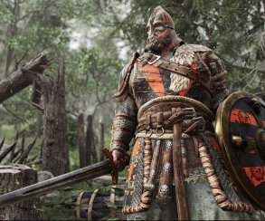 For Honor возглавила чарт продаж игр в Великобритании