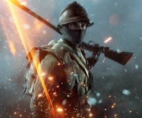 EAбесплатно раздает дополнение «Воимя Царя» для Battlefield1. Успейте забрать!