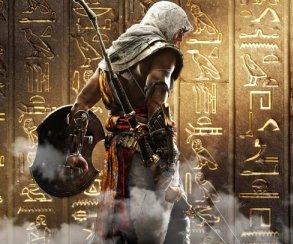 В PS Store Assassin's Creed Origins можно купить с 55% скидкой!