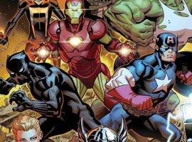 Первый взгляд навозможные будущие фигурки пофильму «Мстители: Финал»