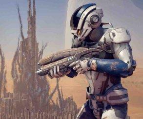 Почему Mass Effect: Andromeda — такая плохая игра? Виноваты белые мужчины в руководстве!