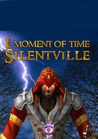 1 Moment Of Time: Silentville – фото обложки игры