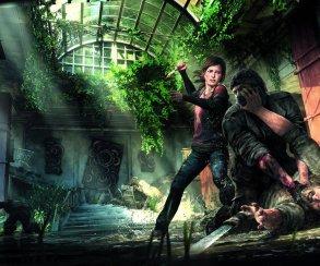 The Last of Us на вершине британского чарта продаж