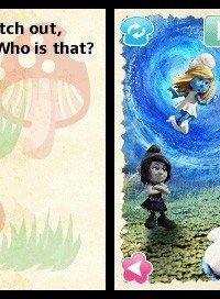 Smurfs 2 DS – фото обложки игры