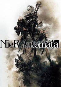 NieR: Automata – фото обложки игры