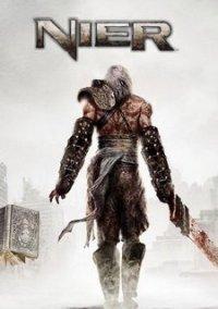 NieR – фото обложки игры