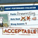 Скриншот Nelson Tethers: Puzzle Agent – Изображение 5