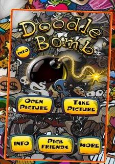 DoodleBomb