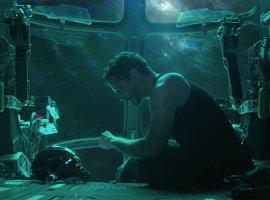 Фанатское видео показывает, как должен был закончиться трейлер «Мстителей4»