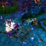 Скриншот League of Legends – Изображение 22