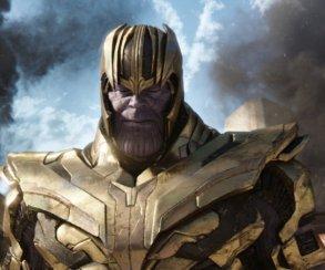 Джош Бролин хотелбы играть Таноса даже после «Мстителей4». Возможно, вфильме оВечных