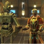 Скриншот Star Wars: The Old Republic – Изображение 13