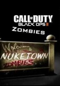 Call of Duty: Black Ops 2 - Nuketown Zombies