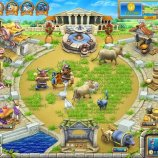 Скриншот Веселая ферма. Древний Рим – Изображение 3