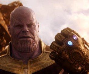 Слух: новый трейлер «Войны Бесконечности» выйдет уже очень скоро
