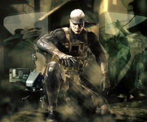Konami анонсировала Metal Gear Solid: The Legacy Collection для PS3