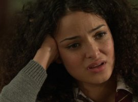 В «Ведьмаке» от Netflix чародейку Трисс Меригольд сыграет актриса из «Гарри Поттера»