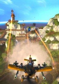 Sky Legends – фото обложки игры