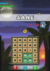 Word Wizard 3D – фото обложки игры