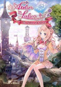 Atelier Lulua: The Scion of Arlands – фото обложки игры