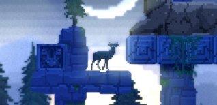 The Deer God. Трейлер даты выхода