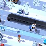 Скриншот Disney Crossy Road – Изображение 1