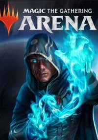 Magic: The Gathering Arena – фото обложки игры