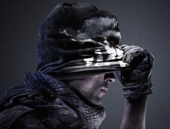 Рецензия на Call of Duty: Ghosts