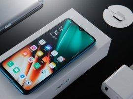 Представлен Oppo K5: реальный конкурент бюджетных хитов Xiaomi