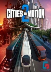 Cities In Motion 2 – фото обложки игры
