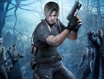 Как менялся Resident Evil
