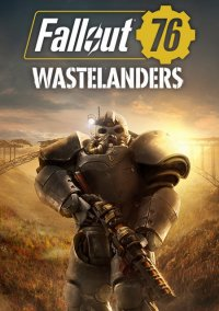 Fallout 76: Wastelanders – фото обложки игры
