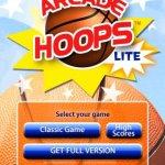 Скриншот Arcade Hoops Basketball – Изображение 1