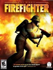 Real Heroes: Firefighter – фото обложки игры