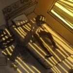Скриншот To Leave – Изображение 1