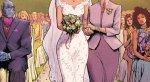 Версус. DCпротив Marvel— чья громкая летняя свадьба получилась лучше?. - Изображение 17