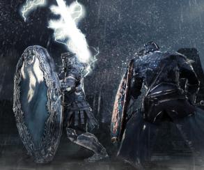 Продано 8,5 млн игр серии Dark Souls