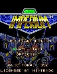 Imperium – фото обложки игры