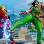 Скриншот Street Fighter V – Изображение 310