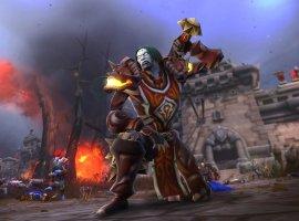 Игроки нашли способ активировать в World of Warcraft китайскую цензуру с нежитью без костей