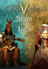 Sid Meier's Civilization V: Double Civilization and Scenario Pack - Spain and Inca – фото обложки игры