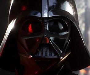 DICE хотела отказаться от Star Wars Battlefront, но не смогла