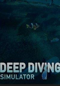 Deep Diving Simulator – фото обложки игры