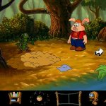 Скриншот Pong Pong's Learning Adventure: Insects and Plants – Изображение 7