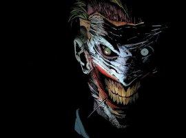 Тест. Кто тыизнеобычных версий Джокера?