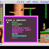 Скриншот Jill of the Jungle – Изображение 3