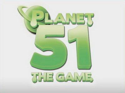 Planet 51. Геймплей