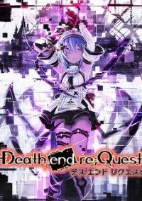 Death end re;Quest – фото обложки игры