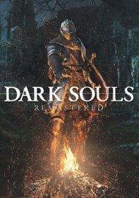 Dark Souls: Remastered – фото обложки игры