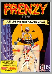 Frenzy – фото обложки игры